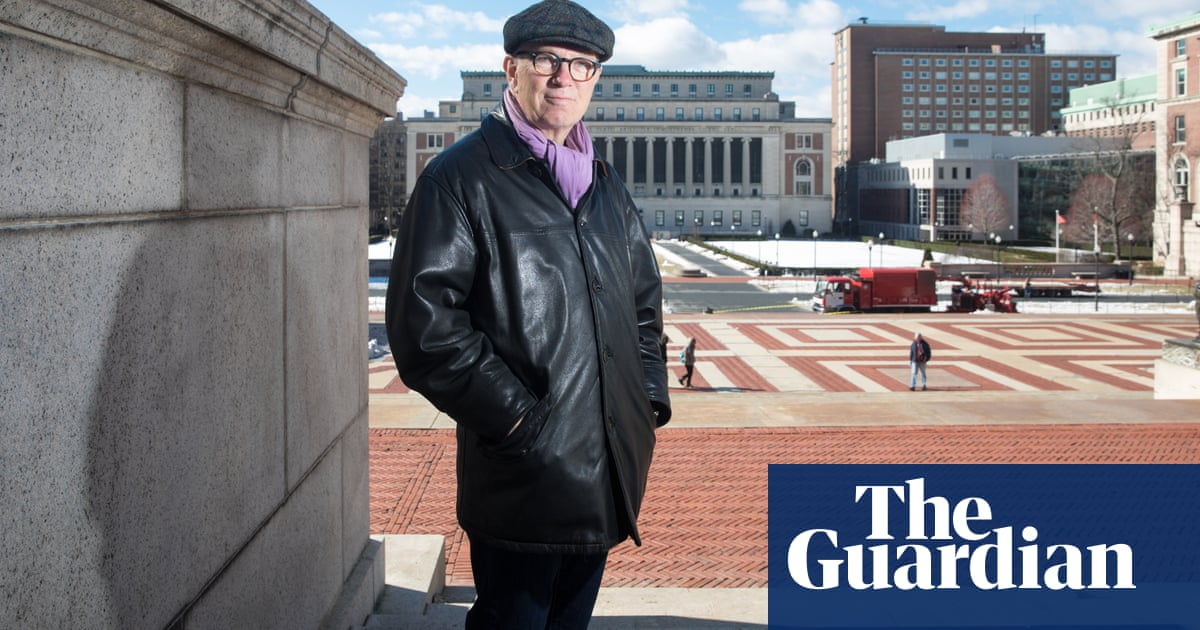 New York Review of Books editor Ian Buruma steps down amid outrage over essay | US news | The Guardian