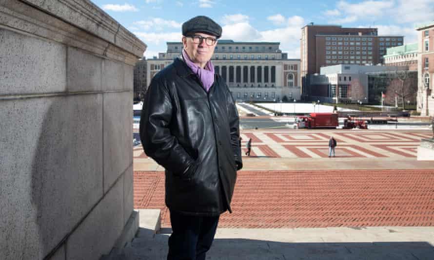 Ian Buruma took over the editorship in 2017.