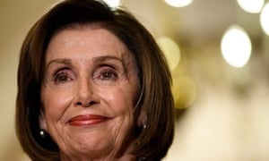 Pelosi said a House vote would 'eliminate any doubt as to whether the Trump Administration may … continue obstruction of the House of Representatives'.