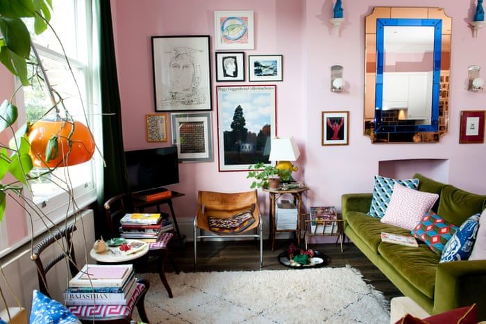 I can't believe it's not clutter: maximalism hits our homes | Life ...