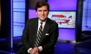 Tucker Carlson said he had been caught 'saying something naughty' a decade ago on Bubba the Love Sponge's radio show.
