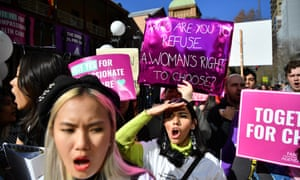 NSW abortion