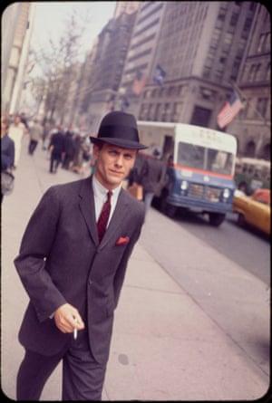 Untitled (New York), circa 1965.