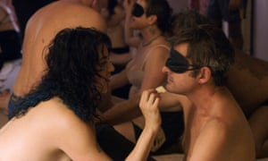 Louis Theroux's Altered States.