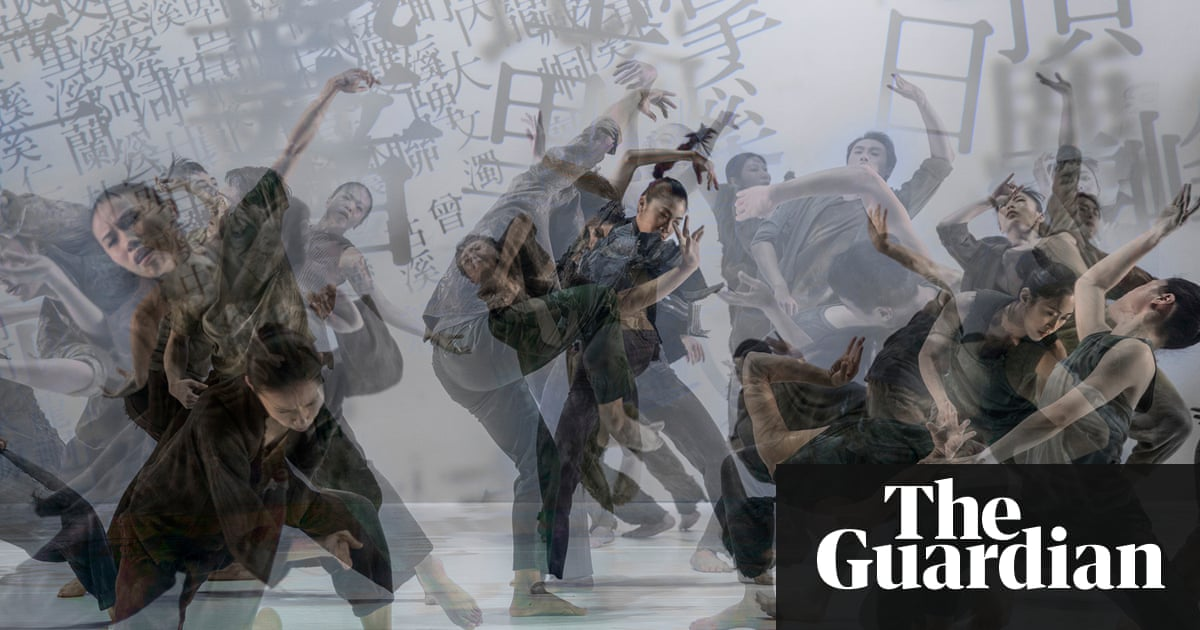 Dance the guardian on feedspot rss feed a taiwanese company with a national day 21 august and a street named after it cloud gate dance theatre combine dance martial arts meditation and publicscrutiny Choice Image