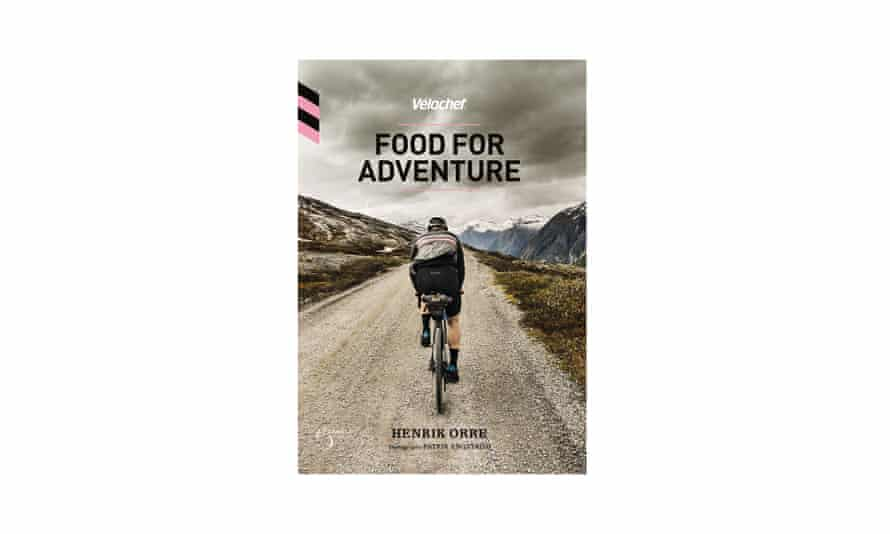 Food for Adventure, Vélochef