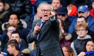 Claudio Ranieri's appointment merely compounded the blunders of the summer