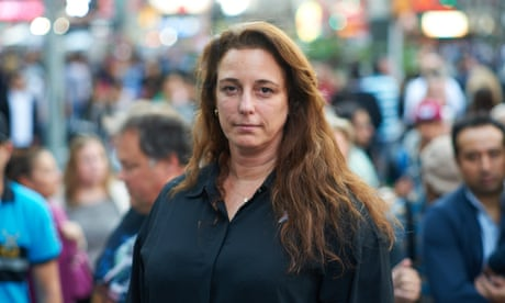 'They have no idea what democracy is': Tania Bruguera on Cuba's artist crackdown