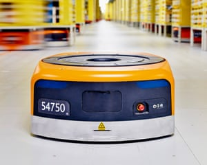93cedaa2f Meet your new cobot  is a machine coming for your job