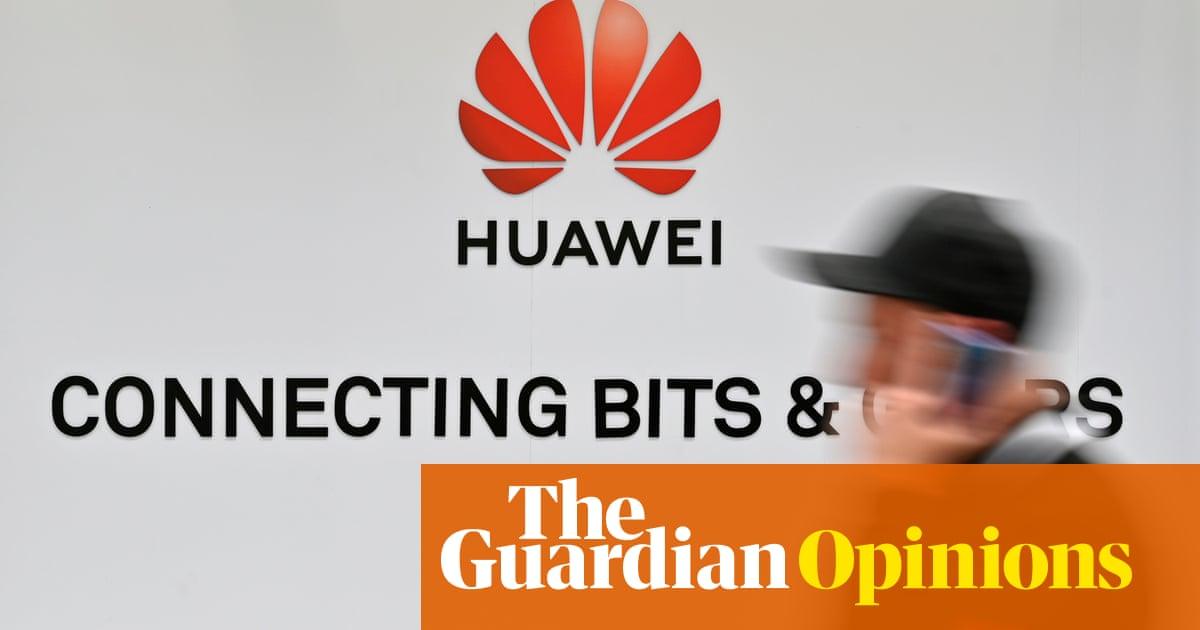 2766d738916e58 Google's Huawei ban is good news: tech giants shouldn't always get their way