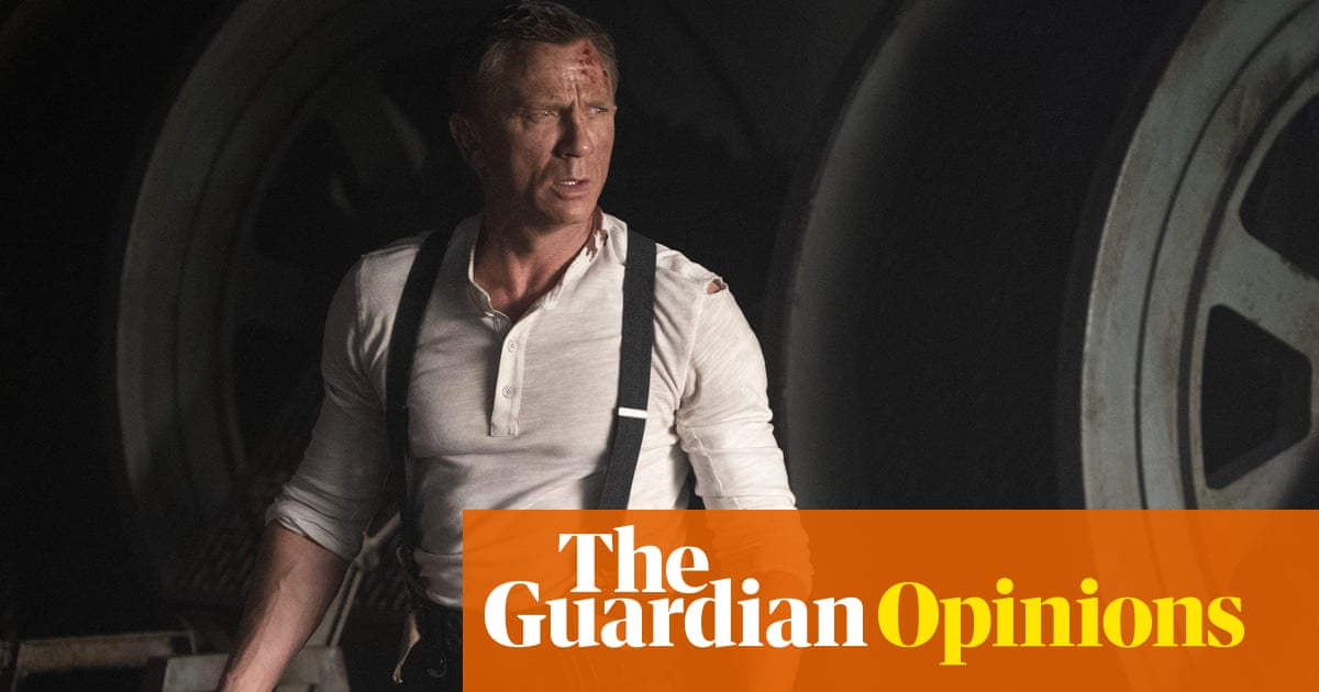 Shaken, not deterred: the latest film delays are proof cinema is plotting a comeback | Peter Bradshaw
