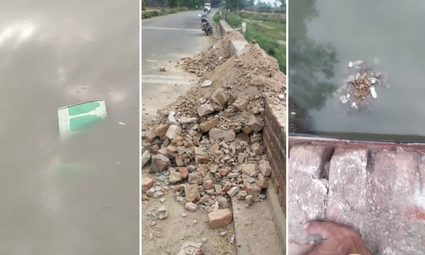 Indian mosque bulldozed in defiance of high court order,harbouchanews