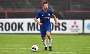 Chelsea's Cesar Azpilicueta says Frank Lampard has brought 'something special' back to Chelsea