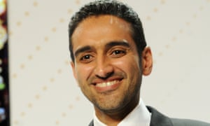 Could Waleed Aly be the new face of ABC's Q&A?