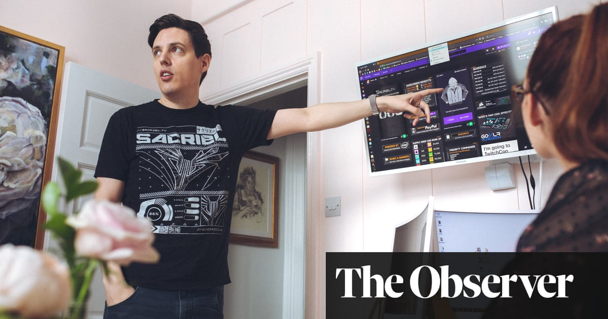 Trigger happy: the amazing rise of Twitch