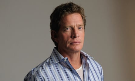 Thomas Haden Church on his role in Divorce: 'I was age-appropriate.'