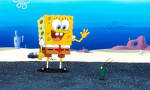 SpongeBob at 20: how the pineapple-dwelling fry cook endured