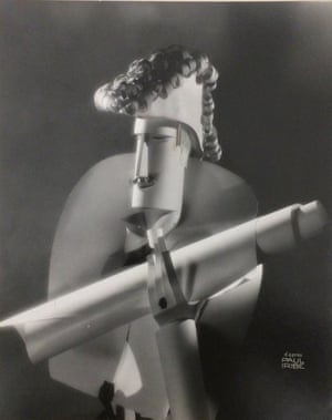 La Rouleau, 1928 by Francis Kollar