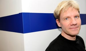 Bjørn Lomborg in 2009. It is understood heads of three of four Flinders University faculties have rejected hosting the research centre.