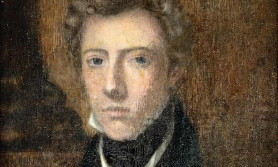 Deception of breathtaking proportions … Dr James Barry.