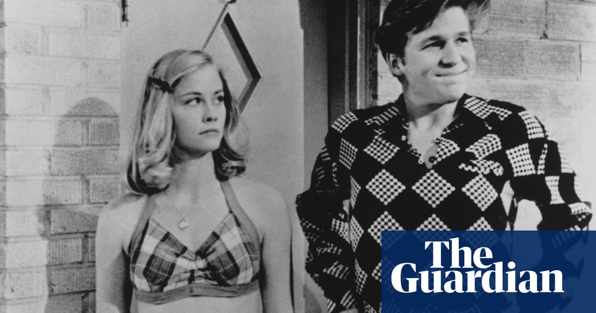 The Last Picture Show at 50: a melancholic ode to the ghost town
