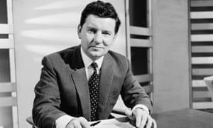 Richard Baker in 1964. It was in programmes connected with music, his personal passion – he was an amateur pianist and cellist – that his enthusiasm most shone through.