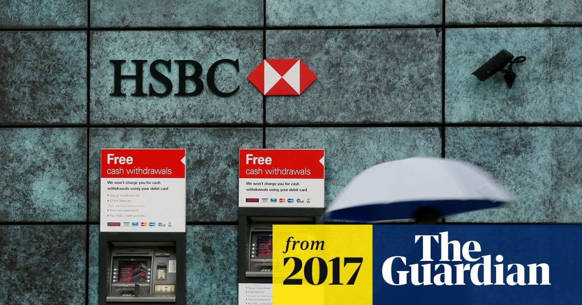 HSBC heads off complaints over small business account closures