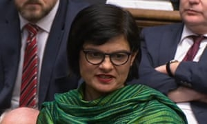 Thangam Debbonaire.