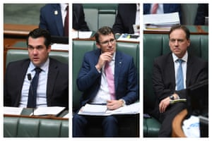 Coalition ministers will not face contempt charges after court