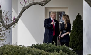 The court filing said Trump and Hicks spoke on the evening of 8 October 2016, a day after the leak of an NBC recording of Trump boasted of grabbing women by the genitals.