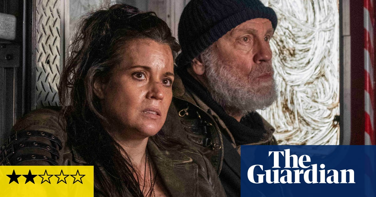 The Survivalist review – John Malkovich drops in on bleak vision of a hellish postviral US