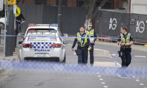 A 37-year-old man has died after several people were shot during an incident at the Love Machine nightclub in Prahran