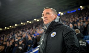 Brendan Rodgers has rejuvenated a Leicester City side who looked certain to have peaked with the 2015-16 title.