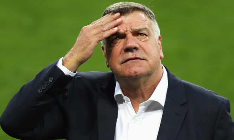 Sam Allardyce told newspaper reporters posing as Far East businessmen that it was possible to 'get round' rules about third-party ownership of players.