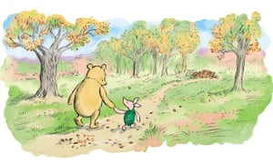 Revisiting Winnie The Pooh More Cutting Than We Thought When We
