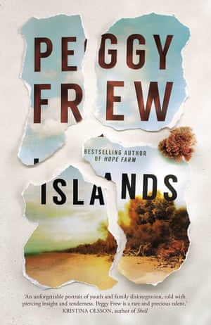Islands Book cover