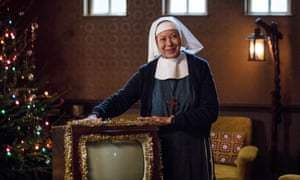Call The Midwife Christmas Special.Call The Midwife Christmas Special Review The Big Freeze