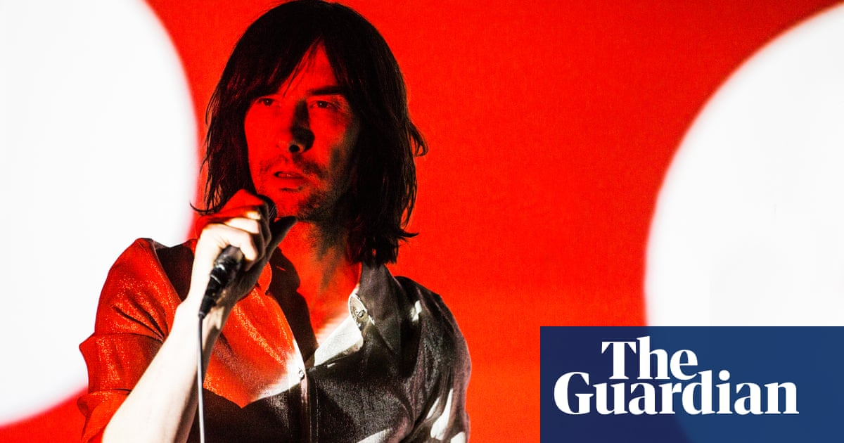 Primal Scream – 10 of the best | Music | The Guardian