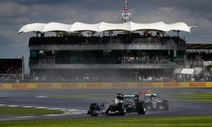 The last British Grand Prix at Silverstone could be held in 2019 if a new deal cannot be struck.