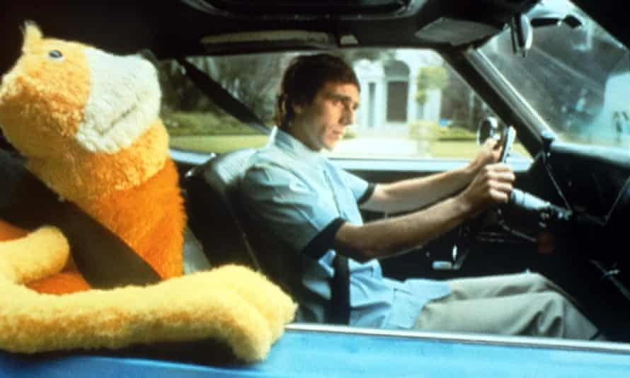 Flat Eric in an 90s Levi's ad.