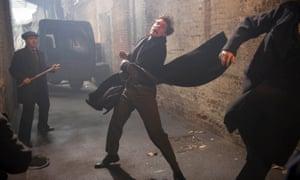 Tom Bateman as Hyde