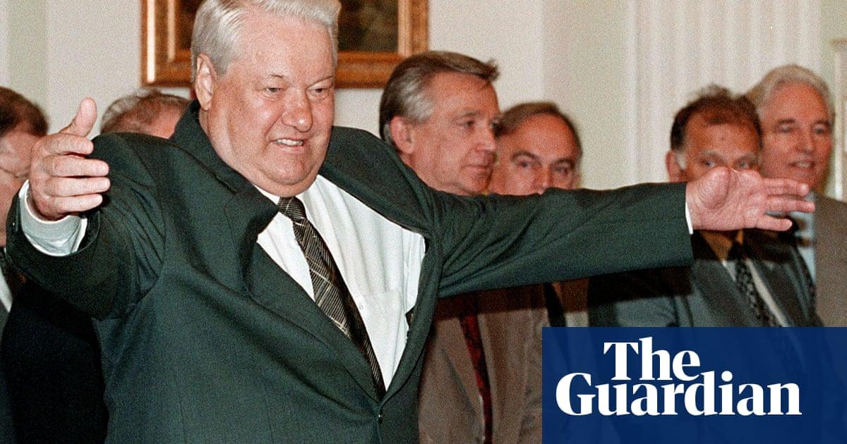 https://www.theguardian.com/uk-news/2019/dec/31/russia-associate-membership-nato-malcolm-rifkind-chequers-boris-yeltsin