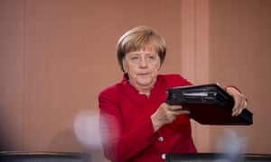 Will Angela Merkel's government have to step in to help Germany's biggest lender?