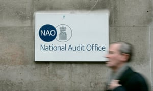 The NAO report has been seized upon by opposition parties as evidence the government lacks the will or ability to stop civil servants from profiting from the former positions in government.