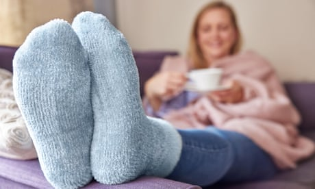 Heat pumps: have a cosy home without warming the planet