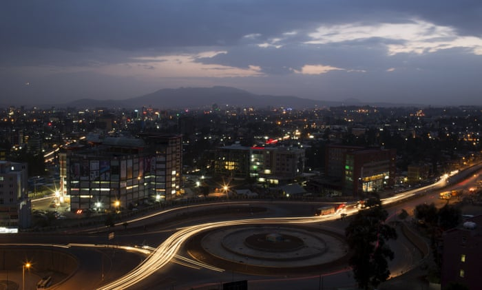 Violent clashes in Ethiopia over 'master plan' to expand Addis