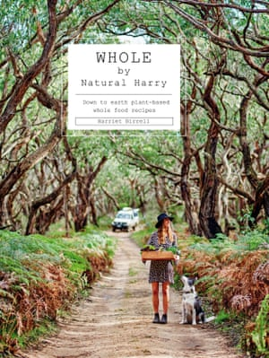 Whole by Harriet Birrell