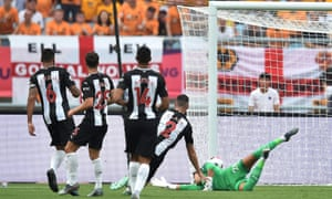 A strong start to the Cribbins Newcastle era with a 4-0 defeat to Wolves in the mighty Premier League Asia Trophy.