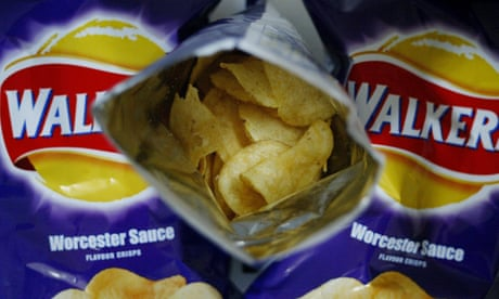 Walkers answers critics with launch of UK crisp packet recycling plan