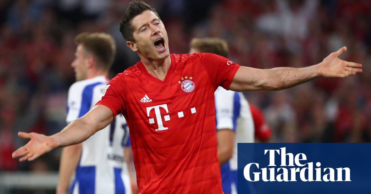 Bayern stumble into Coutinho quandary but Dortmund set stall early | Andy Brassell